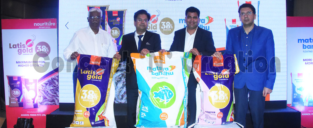 Anmol_feeds_Product_launch
