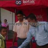 Kotak Life Insurance - Activation