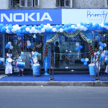 Nokia Brand : NPD Launch